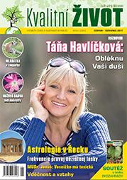 Časopis Kvalitní život, mediální partner ekovesnice.cz